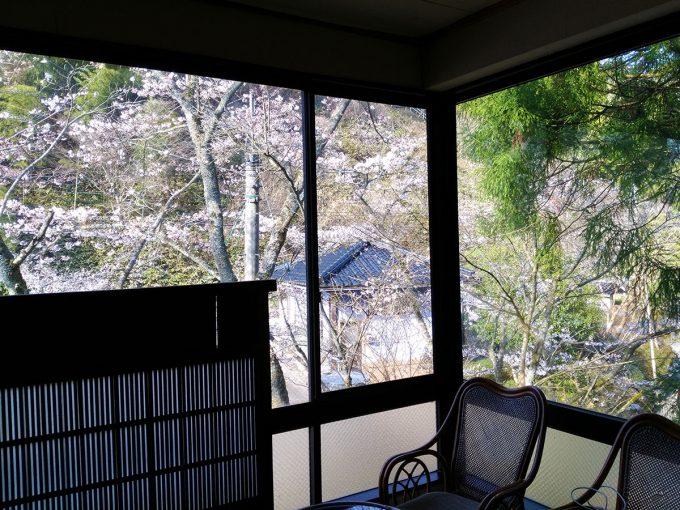 桜-殿方大浴場更衣室IMG_20200403_153050